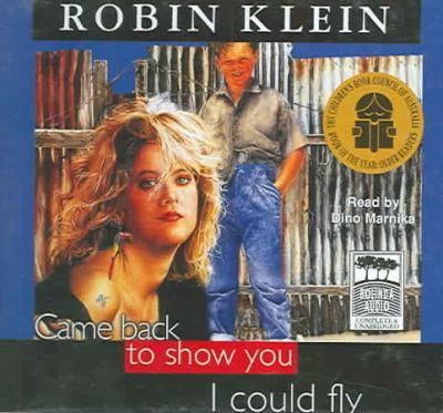 Came Back  to Show you I could fly - Robin Klein