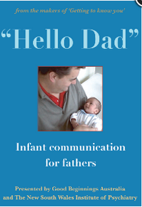 """Hello Dad"" DVD"
