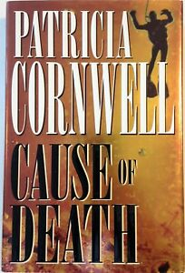 Cause Of Death  Patricia  Cornwell
