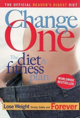 Change One: The Diet & Fitness Plan  Reader's Digest