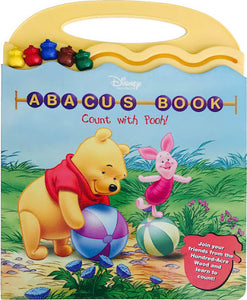 Disney Abacus Book: Count With Pooh!  Funtastic Limited