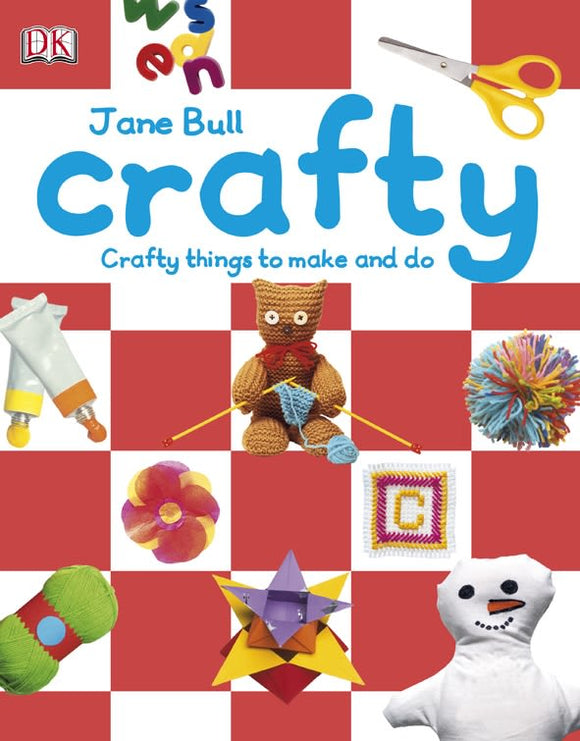 Crafty  Jane Bull