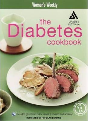 The Australian Women's Weekly: The Diabetes Cookbook  ACP Books