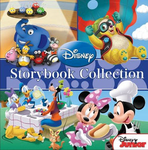 Disney: Storybook Collection  Parragon Books Ltd