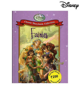 Disney Fairies  Classic Storybook Collection: Fairies  Parragon Books