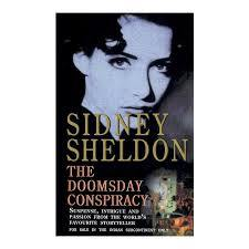 The Doomsday Conspiracy Sidney Sheldon