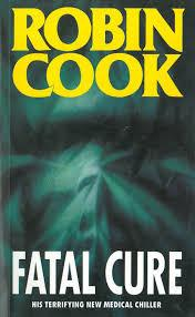 Fatal Cure Robin Cook