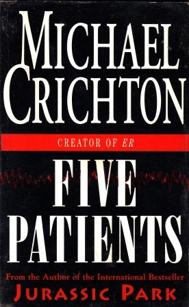 Five Patients  Michael Crichton