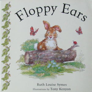 Floppy Ears  Ruth Louise Symes