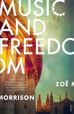 Music And Freedom  Zoe Morrison