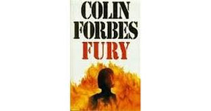 Fury  Colin Forbes