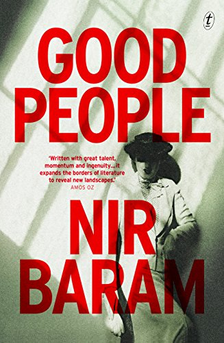 Good People  Nir Baram