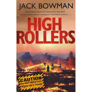High Rollers  Jack Bowman