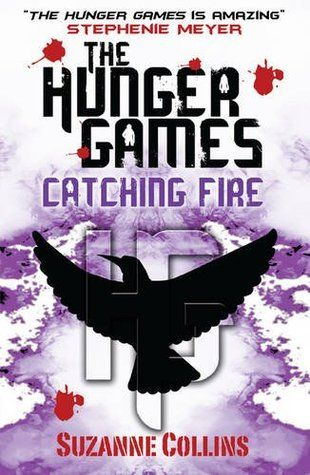 The Hunger Games catching Fire Suzanne Collins