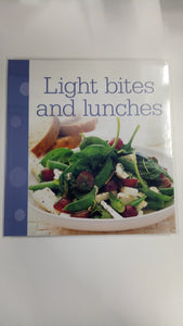 Light bites and lunches Readers Digest