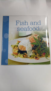 Fish And Seafood Readers Digest