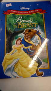 Beauty and the Beast Mary Lea Floden