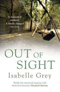 Out of Sight - Isabelle Grey