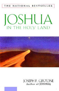 Joshua In the Holy Land Joseph f. Girzone