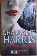 Living Dead in Dallas - Charlene Harris