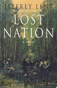 Lost Nation  Jeffrey Lent
