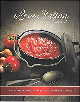 Love Italian Volume 2  Simplot Australia Pty Ltd