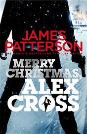 Merry Christmas, Alex Cross (Alex Cross #19) by James Patterson