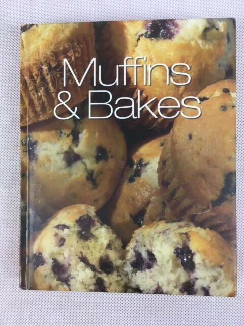 Muffin & Bakes  Parragon Books Ltd