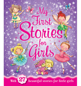 My First Stories For Girls  Igloobooks