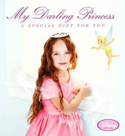 My Darling Princess A Special Gift For You  Disney Enterprises