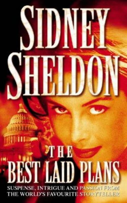 The best laid plans Sidney Sheldon