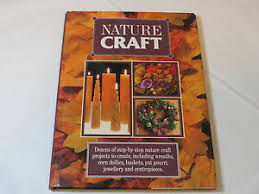 Nature Craft  Tiger Books International