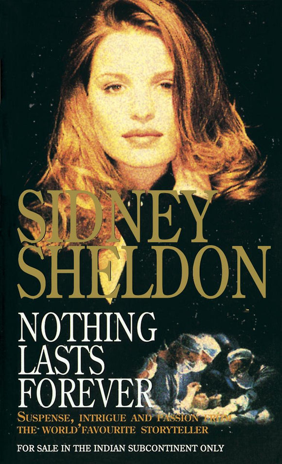 Nothing Lasts Forever  Sidney Sheldon