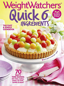 Weight Watchers Quick 6 Ingredients   WeightWatchers