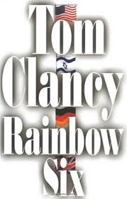Rainbow Six Tom Clancy