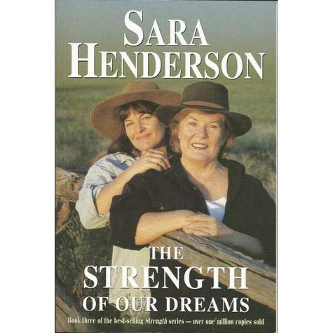 The Strength of our Dreams  Sara Henderson