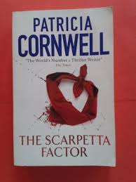 The Scarpetta Factor Patricia Cornwell