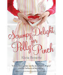 Scrumpy Delight for Polly Pinch Alicia Bessette