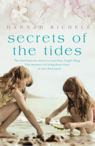 Secrets Of The Tides  Hannah Richell