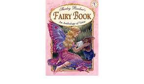 Fairy Book An Anthology of Verse  Shirley Barber