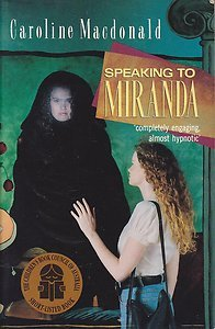 Speaking To Miranda  Caroline Macdonald