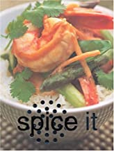 Spice It  Murdoch Books