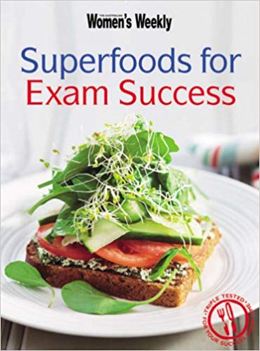 The Australian women's weekly: Superfoods For Exam Success  ACP Books