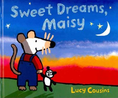 Sweet Dreams, Maisy  Lucy Cousins