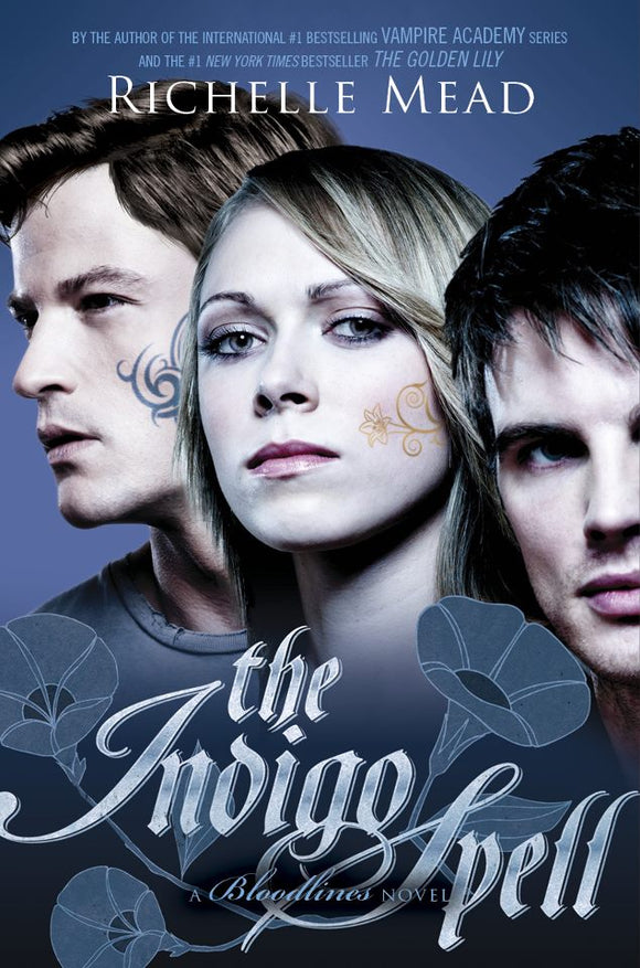 The Indigo Spell Richelle Mead