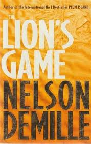 The Lion's Game Nelson Demille