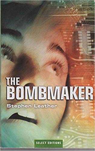 The Bombmaker Stephen Leather