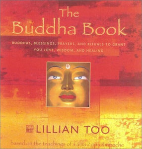 The Buddha Book  Lillian Too
