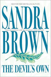 The Devil's Own Sandra Brown
