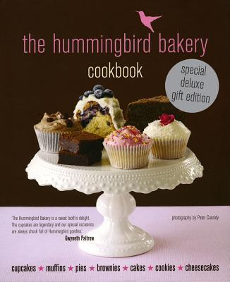 The Hummingbird Bakery Cookbook   Tarek Malouf  The Hummingbird Bakers